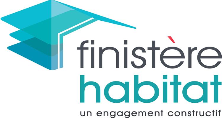 Finistère Habitat - Les partenaires - Le Conseil départemental -  Département du Finistère - 29