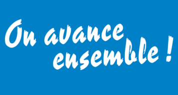 Visuel on avance ensemble point mi-mandat 2018