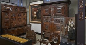 © CD29 - B. Galeron - Mobilier musée breton 1