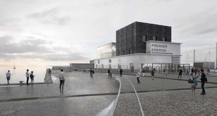 Réunion publique sur le projet de Centre National des Phares