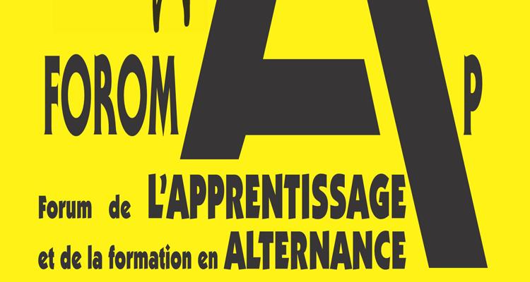 Foromap29 - Le forum de l'apprentissage et de la formation en alternance