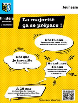 Département Du Finistère 29