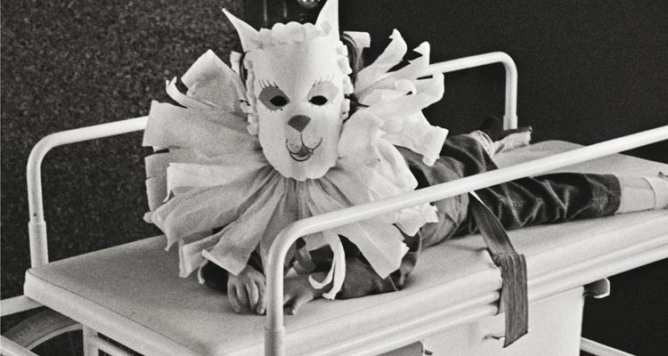 Exposition « À fleur de corps » de Michel Thersiquel